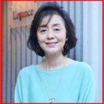 松井紀美江 結婚 子供